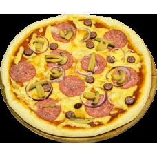 Пицца Куровчанка