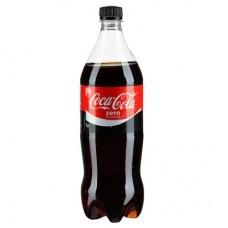 Coca Cola Zero 0,9л