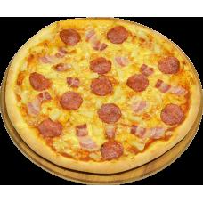 Пицца Дон Карлеоне